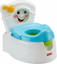 Fisher-Price Learn-to-Flush Potty - NEW