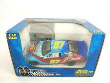 2004 Motorworks Radio Control Car 1:32 Scale Superman Sharpie 97 New Open Box