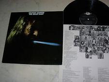 WILFRIED SCHEUTZ The Crazy Baby *MEGARARE AUSTRIA BLUES-PSYCH LP 1975*