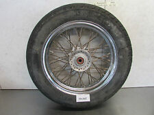 G  SUZUKI VOLUSIA VL 800 2002  OEM  FRONT WHEEL