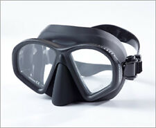 Sherwood Onyx Scuba Diving Dive Mask Free-Diving Black MA13BS