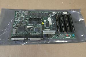 8086 XT Motherboard  mainboard  small Siemens 8088-I-P PARTS OR REPAIR
