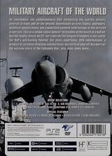 Military Aircraft Of The World - Sea Harrier / AN22 / AMX International / Nimrod