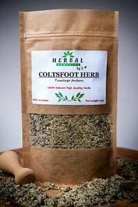 Coltsfoot Leaf Dried Herb (Tussilago farfara) Podbial lisc50g