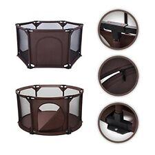 Lits et équipements d'intérieur marrons pour bébés et puériculture