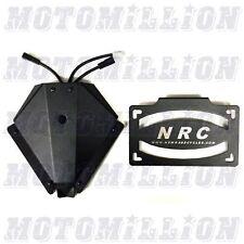 NRC Ducati 899 Panigale S R Tail Tidy Fender Eliminator Integrated Flush LED Kit