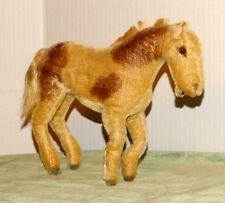 Rare Antique 1938-1943 Steiff Horse Animal BSA12091238c