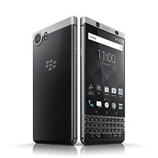 "BlackBerry KEYone 4.5"" Smartphone CDMA Verizon Unlocked 32GB Silver"