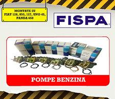 POMPA BENZINA MECCANICA FIAT 128 PANDA 650 127 1050 UNO 45 DUNA