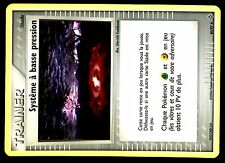 POKEMON DRAGON (EX) UNCO N° 86/97 SYSTEME BASSE PRESSION