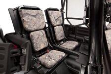 HONDA PIONEER 700 4P 1000 5P CAMO - REAR - SEAT COVERS 0SP32-HL3-201B