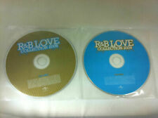 CD de musique love collectables
