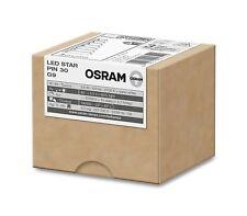 Osram LED Parathom Source D'éclaraige 3 8w 40w G9 Transparent Blanc froid