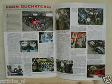 HMR-102-HESKETH,ENDURANCE RACERS,BATAVUS,YAMAHA RD350LC
