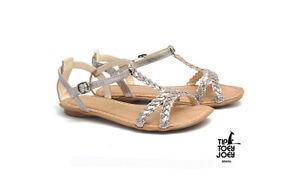 NEW Tip Toey Joey Junior Shoes - Bossa
