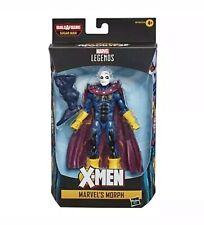X-Men: Age of Apocalypse Marvel Legends 6-Inch Morph AF By HASBRO