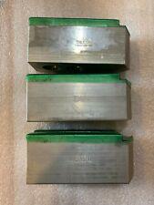 Dillon AKW15K-7LP Lathe Chuck Jaw 1.5mm x 60° Aluminum