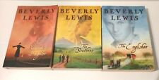 Beverly Lewis Annie's People Complete Trilogy  #1-3, The Preacher's Daughter