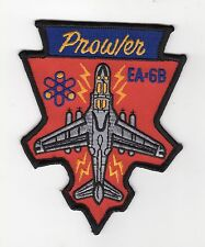 EA-6B Prowler BC Patch Cat No M5074