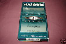 Falling Bodies by Andrew Mark (1999) book on tape audio