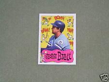 GEORGE BRETT- TOPPS Kids- #105- 1992