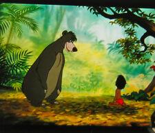 Disney Piece of Movies Jungle Book Mowgli and Baloo pin LE 2000