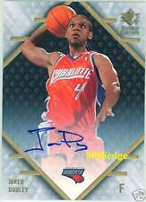 2007-08 SP ROOKIE EDITION NBA AUTO RC #77: JARED DUDLEY - AUTOGRAPH