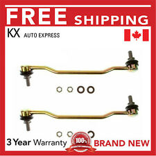 2X FRONT STABILIZER SWAY BAR LINK KIT FOR NISSAN MAXIMA 2004 2005 2006 2007 2008