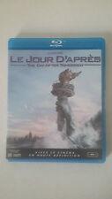 LE JOUR D'APRES - BLU RAY - Dennis Quaid Jake Gyllenhaal