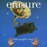 ERASURE - Other people's songs - CD Album