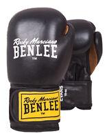 Benlee Evans. leather boxing glove. Boxhandschuhe. 100% Leder. 10-20Oz. Boxen
