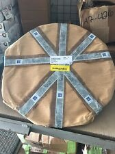ZF EcoMat2 5HP 602C Cover Plate 4139.310.435
