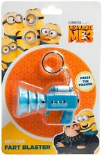 Fart Blaster Key Fob Despicable Me 3