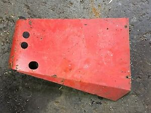 Massey Ferguson Tractor 500 Series L/H Front Side Panel GS001023