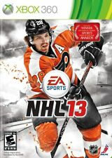 New: NHL 13 - Xbox 360: microsoft_xbox_360, Xbox 360 Video Game