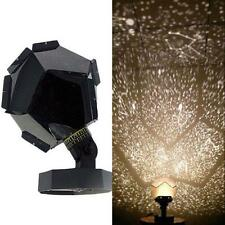 Astro Planetarium Star Celestial Projector Cosmos Romantic Night Sky Light j2