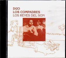 """DUO LOS COMPADRES -  """" LOS REYES DE SON"""" - NEW SEALED"""