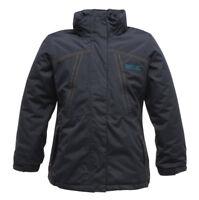 Regatta Beatrix Girls Jacket Insulated Waterproof
