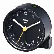 Braun Uhren Bnc001 Quarz-weckuhr