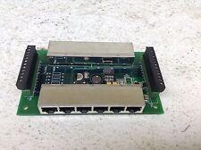 Square D 52045-380-50 Rev. Avc2 Weld Control Board 5204538050