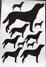 Labrador  stickers