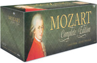 Mozart - Complete Edition [New CD] Boxed Set