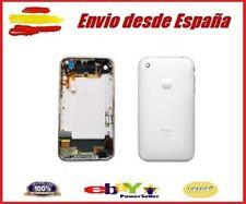 Carcasa Trasera para Iphone 3GS COMPLETA Flex Carga Vibrador Volumen Encendido