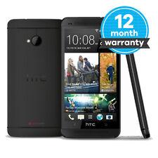 HTC One - 32GB - Black (Unlocked) Smartphone