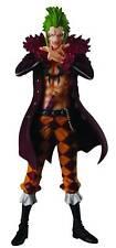 "Shokugan One Piece Bartolomeo 5"" Figure Super One Piece Styling Trigger New MIB"