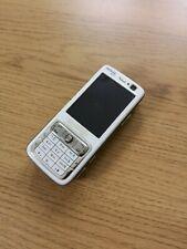 Nokia N73-Rellena Marrón (Desbloqueado) Teléfono Inteligente