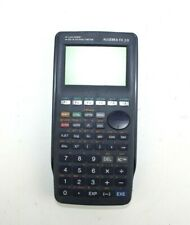 Casio Algebra FX 2.0 Graphic Calculator with Cover Tested Works