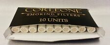 Corleone Tobacco Smoking Pipe Filters 10 Pack Free Shipping