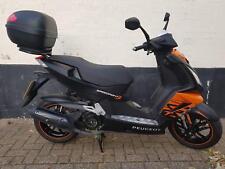 Peugeot Speedfight 3 125cc darkside// EXCELLENT // 600 miles