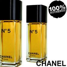 Eau de Toilette Chanel No 5 Perfumes for Women